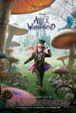 Alice in Wonderland - Video 8 cover