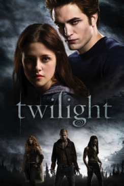 Twilight - Video 8 cover