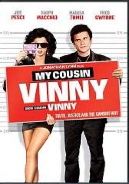 My Cousin Vinny - Digital Copy cover