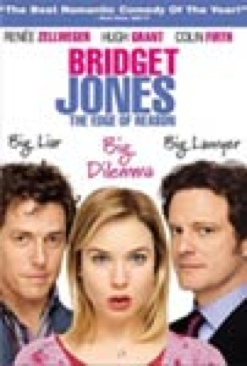 Bridget Jones: The Edge of Reason - DVD-R cover