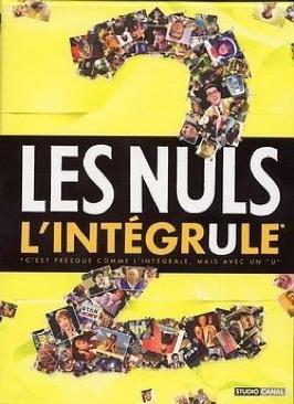 Les Nuls - L'Integrule 2 -  cover