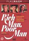 Rich Man, Poor Man - Blu-ray cover