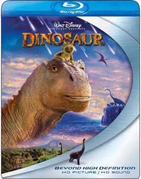 Dinosaur With Walter Cronkite Dvd Set All 4 Tv Shows 2 Discs