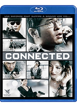 Connected - Blu-ray cover