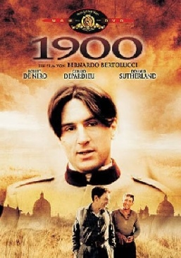 1900 - DVD cover