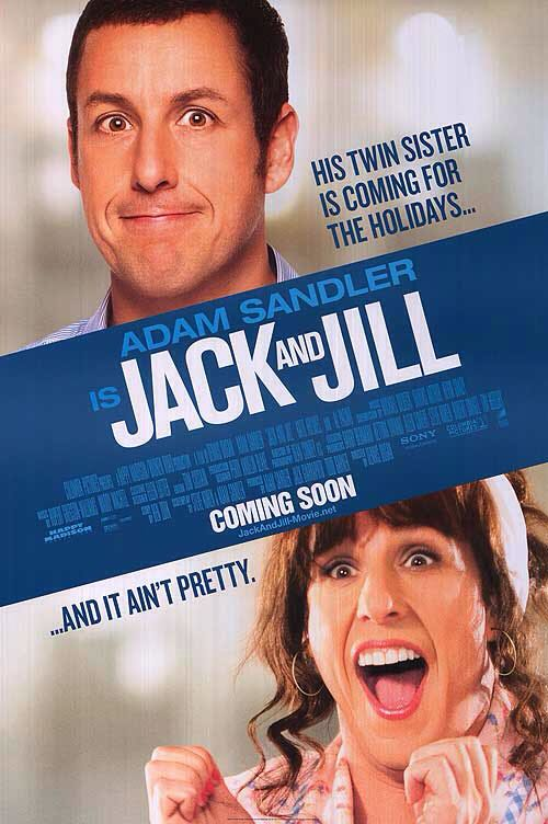 Jack And Jill -  cover