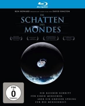 Im Schatten des Mondes (HD-RiP) - Blu-ray cover