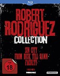 Robert Rodriguez Collection -  cover