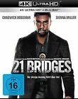 21 Bridges.   4K -  cover