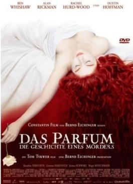 Das Parfum - Video CD cover
