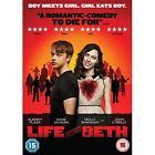 Life After Beth -  cover