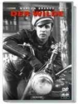 The Wild One - DVD cover