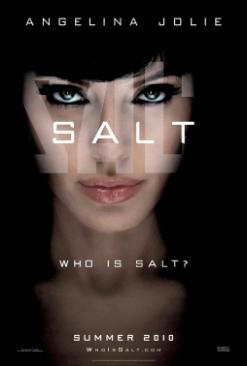 Salt - CED cover