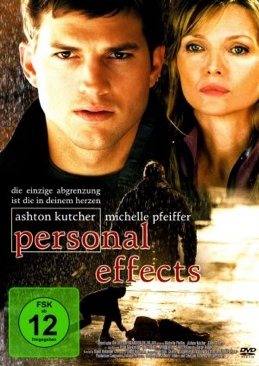 Personal Effects - DVD cover