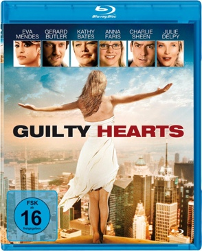 Guilty Hearts - DVD cover