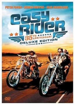 Easy Rider - Digital Copy cover