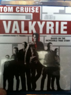 Valkyrie - Digital Copy cover