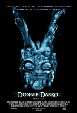 Donnie Darko - DVD cover