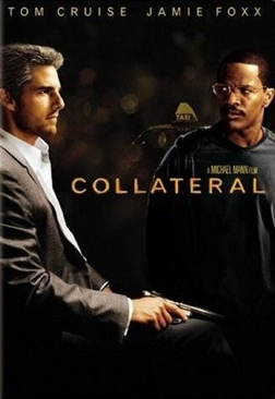 Collateral - DVD cover