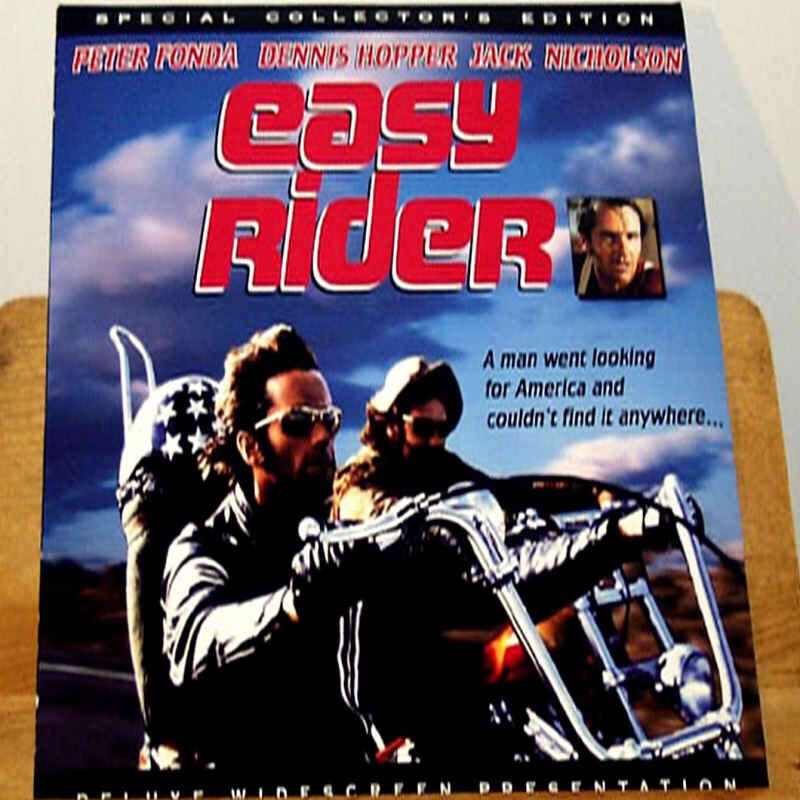 Easy Rider -  cover