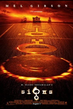 Signs - DVD cover