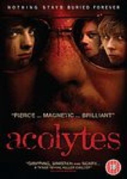Acolytes - DVD cover