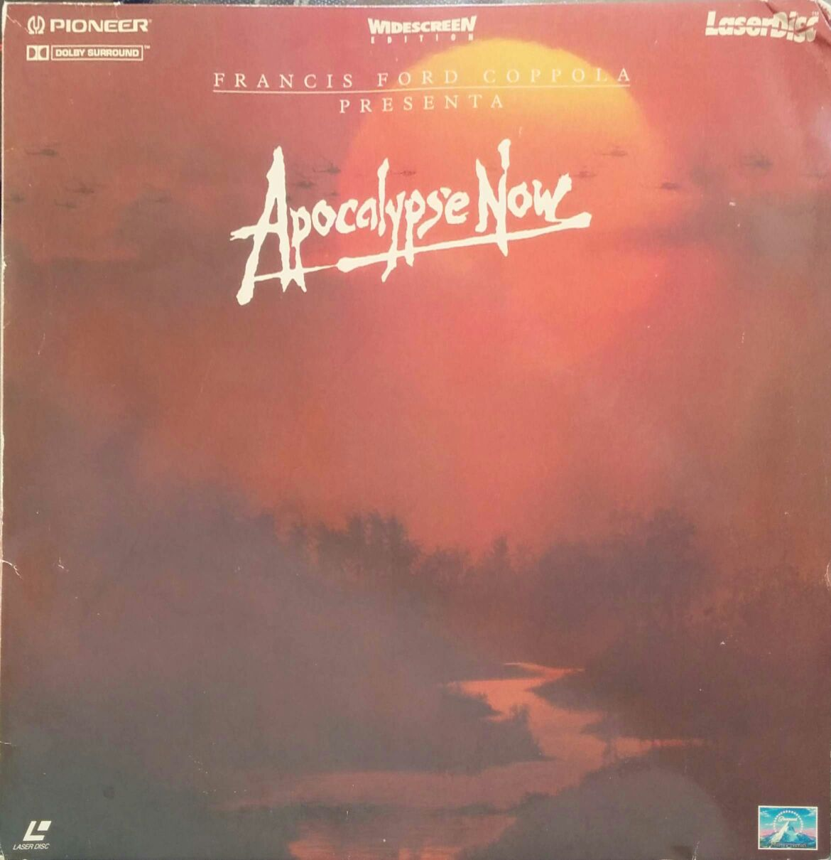 Apocalypse Now -  cover