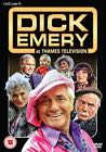 Dick Emery: At Thames Television -  cover