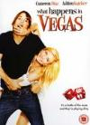 What Happens in Vegas - DVD cover