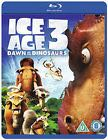 Ice Age 3: Dawn Of The Dinosaurs -  cover