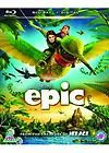 Epic -  cover