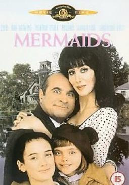 Mermaids - DVD cover