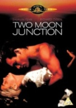 Two Moon Junction - DVD cover