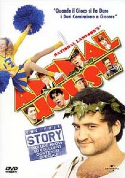 Animal House - DVD cover