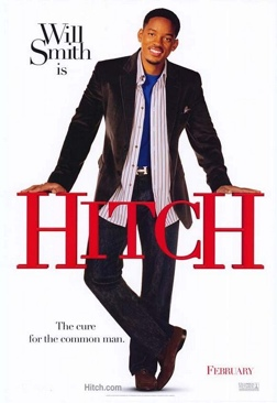 Hitch - DVD cover