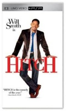 Hitch - UMD cover