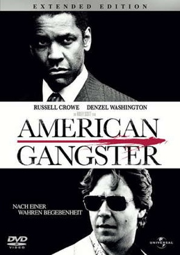 American Gangster - UMD cover