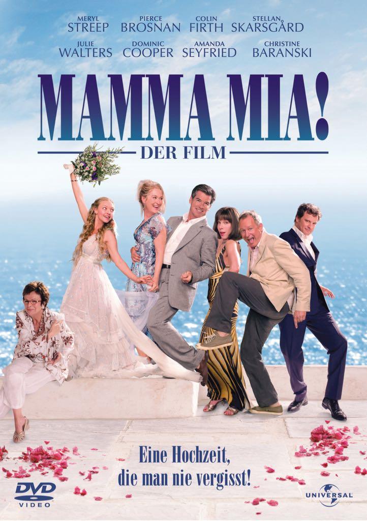 Various - Mamma Mia! (CD, Album) at Discogs