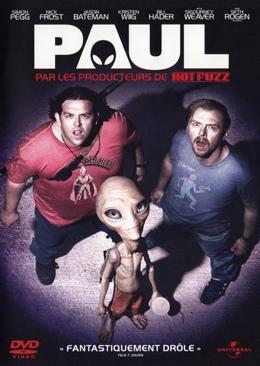 Paul - Video CD cover
