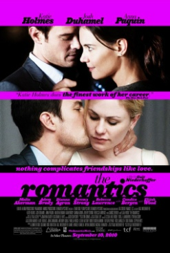 The Romantics - DVD cover