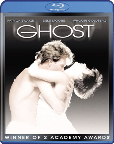 Ghost - UMD cover