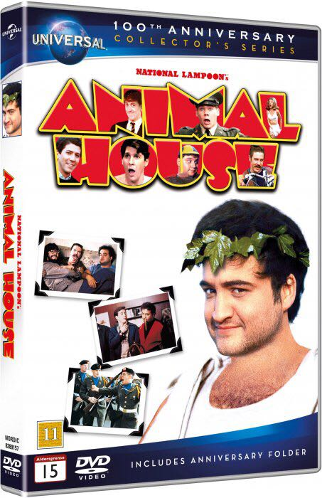 Animal House -  cover
