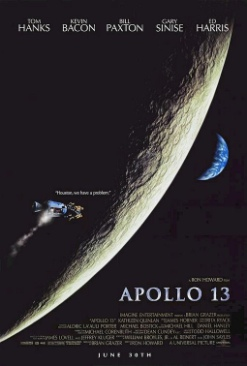 Apollo 13 - CED cover