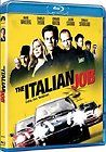The Italian Job - Blu-ray cover