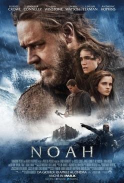 Noé  - DVD cover
