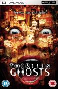Thirteen Ghosts - UMD cover