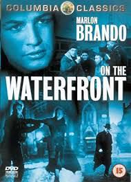 On the Waterfront -  cover