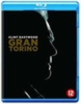 Gran Torino - Blu-ray cover