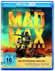 Mad Max - Fury Road (Mad Max: Fury Road) -  cover