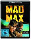 Mad Max: Fury Road 4K -  cover